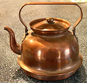 A Copper Kettle